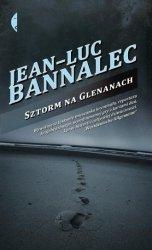 Sztorm na Glenanach Jean-Luc Bannalec