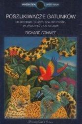 Poszukiwacze gatunków Richard Conniff