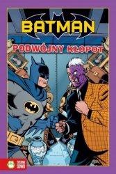 Batman Podwójne kłopoty