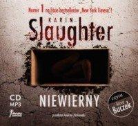 Niewierny (CD mp3) Karin Slaughter