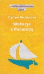 Wakacje z Penelopą Krystyna Nepomucka