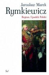 Reytan Upadek Polski Jarosław M Rymkiewicz