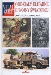 Oddziały elitarne II wojny światowej Jonathan Sutherland