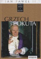 Jan Paweł II Księgi myśli i wiary Tom XXII Grzech i pokuta