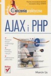 AJAX i PHP Ćwiczenia praktyczne Marcin Lis