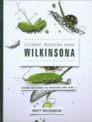 Ulubione warzywa pana Wilkinsona Matt Wilkinson