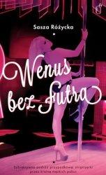 Wenus bez futra Sasza Różycka