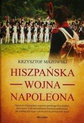 Hiszpańska wojna Napoleona Krzysztof Mazowski