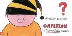 Gapiszon i tajemnicza paczka Bohdan Butenko