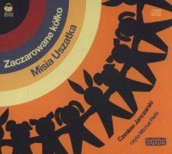 Zaczarowane kółko Misia Uszatka (CD-audio) Czesław Janczarski