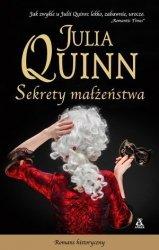 Sekrety małżeństwa Julia Quinn