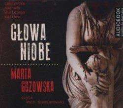 Głowa Niobe (CD MP3) Marta Guzowska