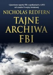 Tajne archiwa FBI Nicholas Redfern