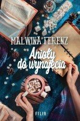 Anioły do wynajęcia Malwina Ferenz