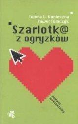 Szarlotka z ogryzków Iwona L Konieczna., Paweł Tomczyk