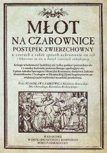 Młot na czarownice Jacob Sprenger, Henryk Kraemer