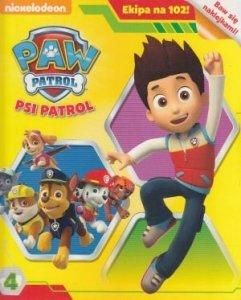 Paw Patrol Psi patrol Ekipa na 102! cz. 4