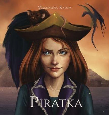 Piratka Magdalena Kalupa