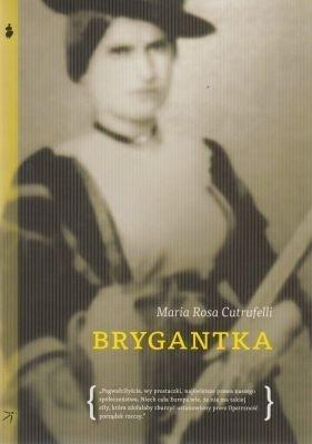 Brygantka Maria Rosa Cutrufelli
