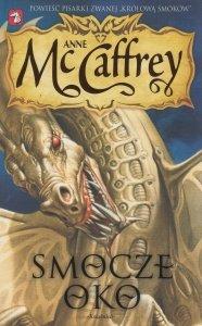 Smocze oko Anne McCaffrey