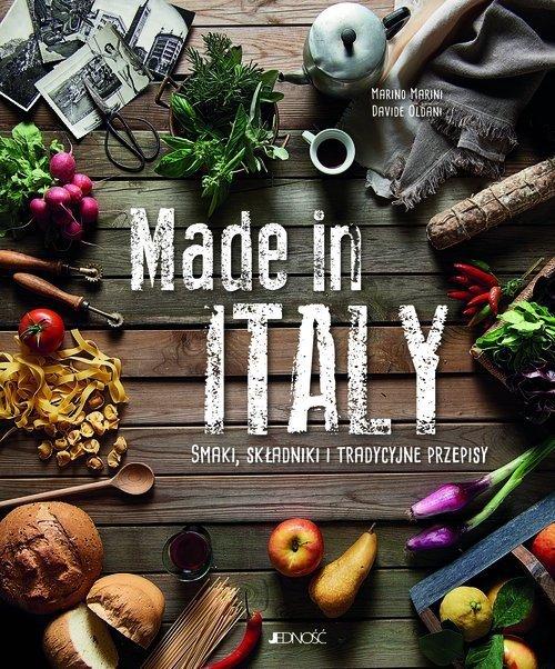 Made in Italy Marino Marini Davide Oldani