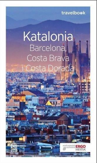 Katalonia Barcelona Costa Brava i Costa Dorada Travelbook Dominika Zaręba