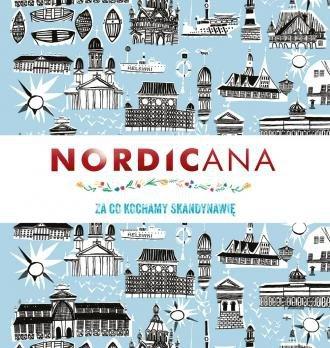 Nordicana Kajsa Kinsella