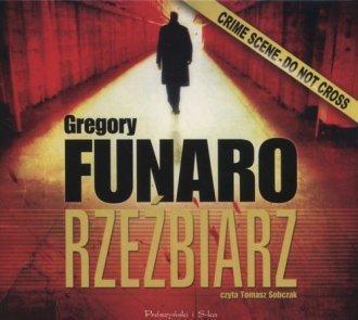 Rzeźbiarz Gregory Funaro (CD MP3)