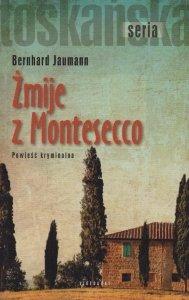 Żmije z Montesecco Bernhard Jaumann