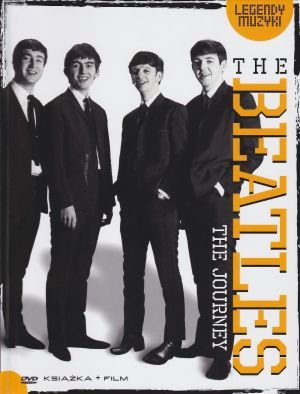 The Beatles The Journey książka + film