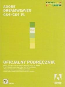 Adobe Dreamweaver CS4/CS4 PL Oficjalny podręcznik