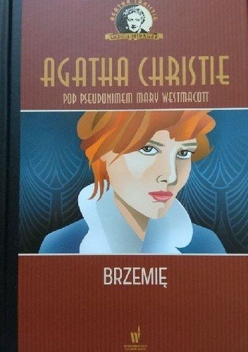 Brzemię Kolekcja kryminałów nr 89 Agatha Christie