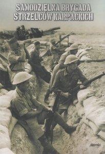 Samodzielna Brygada Strzelców Karpackich