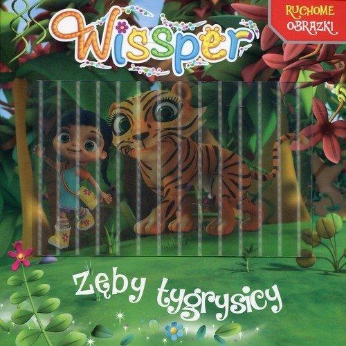 Wissper Zęby tygrysicy