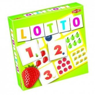 Fruit Lotto