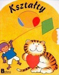 Kształty Poznaj kształty z Tygryskiem i Małpką