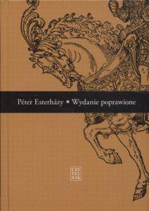 Wydanie poprawione Peter Esterhazy