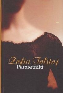 Pamiętniki Zofia Tołstoj