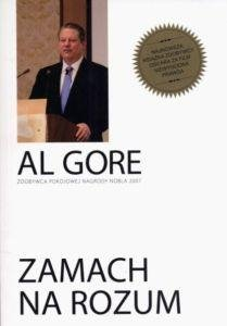Zamach na rozum Al Gore
