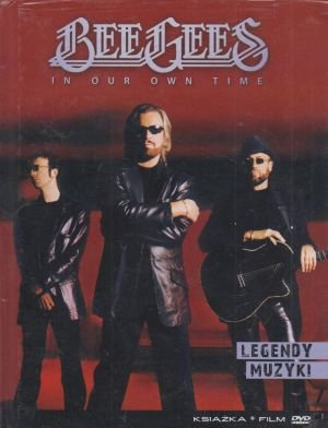Bee Gees In Our Own Time biografia + film