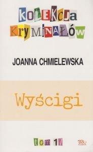 Wyścigi Joanna Chmielewska