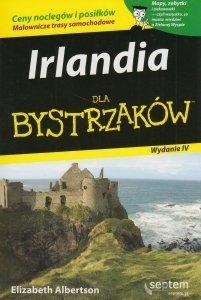 Irlandia dla bystrzaków Elizabeth Albertson
