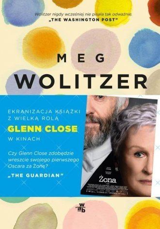 Żona Meg Wolitzer