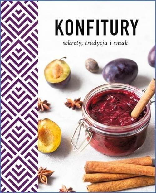 Konfitury Sekrety, tradycja i smak Wanda Jackowska
