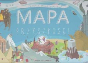 Mapa przyszłości Tomasz Minkiewicz