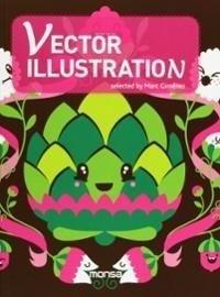 Vector Illustration Marc Gimenez - Monsa