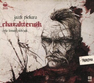 Charakternik (CD mp3) Jacek Piekara