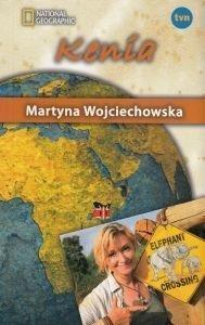 Kenia Martyna Wojciechowska