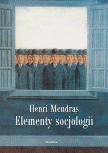 Elementy socjologii Henri Mendras