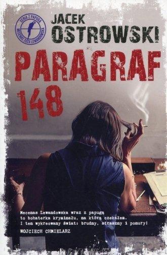 Paragraf 148 Jacek Ostrowski